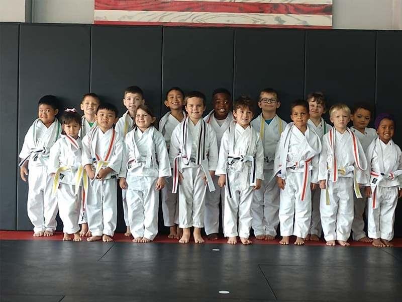 Preschoolmabushido2, Bushido Academy